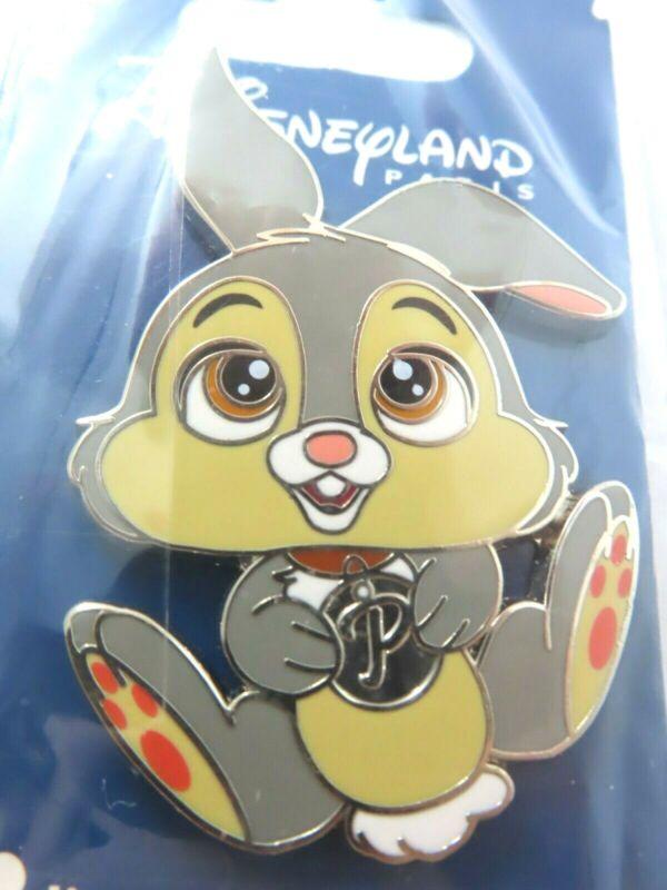 Disney Pin * DLP Big Head Thumper #129226