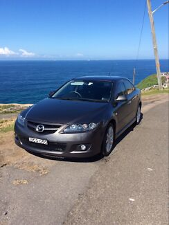 Mazda 6 Luxury sports hatch low kms 1 owner Newcastle 2300 Newcastle Area Preview