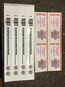 Adventure world tickets including food Port Kennedy Rockingham Area Preview