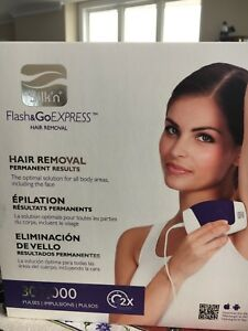 Laser Hair Removal - Brand New - Beauty Aids