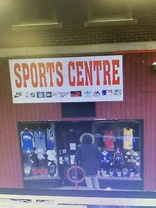 Sports centre gift card $115