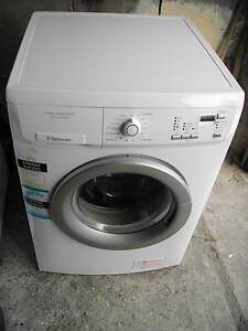 7 kilo Electrolux front load washing machine West Moonah Glenorchy Area Preview
