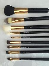 Mac brush set Meadow Heights Hume Area Preview