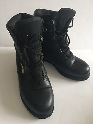 Rocky Eliminator (Rocky Eliminator 2 Boots Rocky Insulated Gore-tex Military Combat Boots Womens 8)