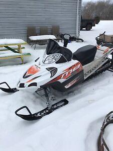 2009 Arctic Cat M8 Snow Pro
