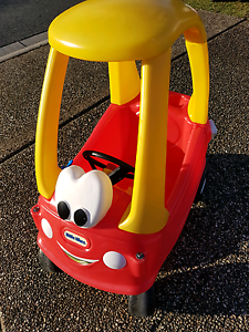 Cozy coupe Narangba Caboolture Area Preview
