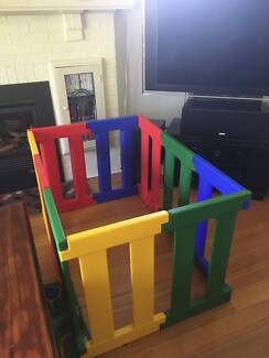 babies tikk tokk playpen indoor or outdoor