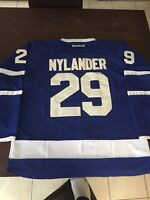 $60 William Nylander Maple Leafs Jersey - multiple sizes/colours