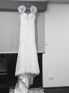 Wedding DressBrand new Wedding dress Hob Nob Bridal Dianella Stirling Area Preview