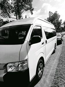 Minibus for sale Mint condition