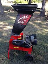 Mulcher Rover 5hp Texas Inverell Area Preview
