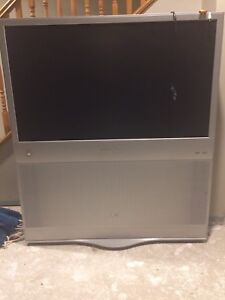 Projection HD TV