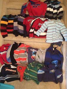 Boys Size 5T Clothing $1 Each !!!