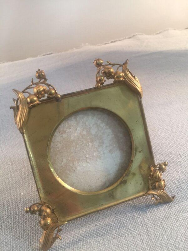 Antique Art Nouveau Picture Frame