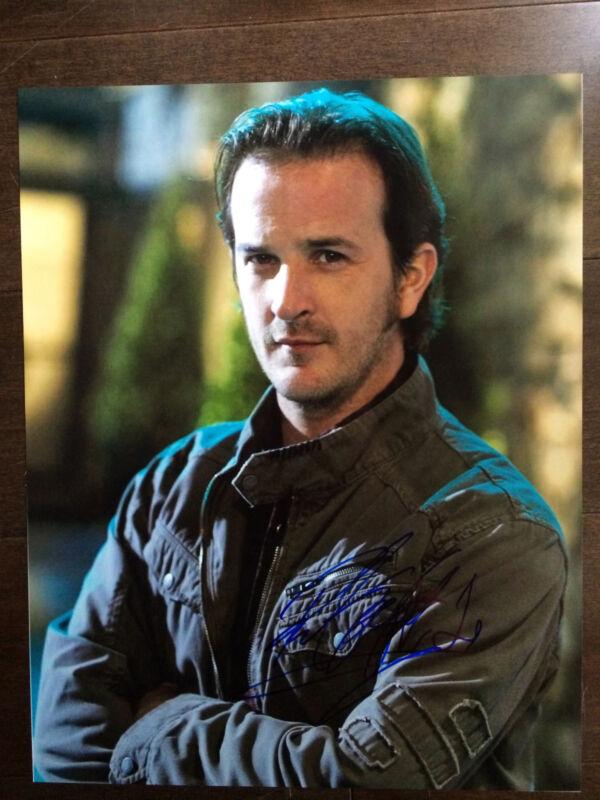 Supernatural Trickster Richard Speight Jr Autographed Signed 11x14 Photo COA