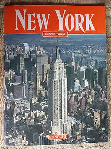 new york guida citt edizione italiana casa editrice bonechi