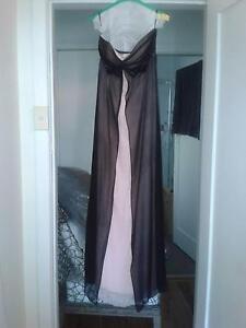 CHARLOTTE MOORE EVENING DRESS -8 Ashfield Ashfield Area Preview