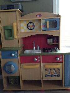Little Tykes Premium Kitchen Peterborough Peterborough Area image 1