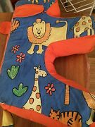 Baby Zoo pillow Risdon Vale Clarence Area Preview