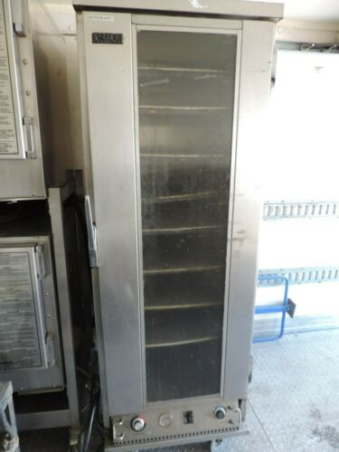 , HOT HOLDING CABINET (FWE)