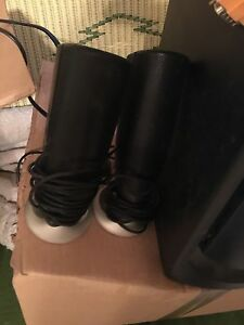 Dell 5.1 Dolby Surround System  6 speakers $250 Original Price Stratford Kitchener Area image 4