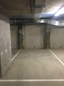 Secure Car Space, 495 Rathdowne St, Carlton Carlton Melbourne City Preview