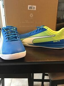Brand new puma speedstar running shoes - size 11.5
