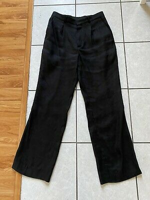 Jacquemus - Black Le Pantalon Yvan Trousers - EU 46/US 30