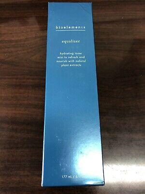 Bioelements Equalizer - Skin Hydrating Facial Toner 6 fl oz 177 ml #2176