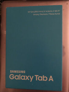 Samsung Tablet brand new sealed