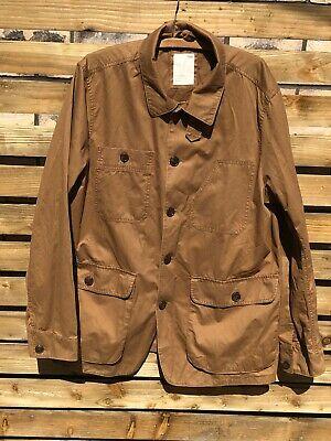 """Gap Vintage French Style  Chore jacket / Sack  coat XL  46"""""""