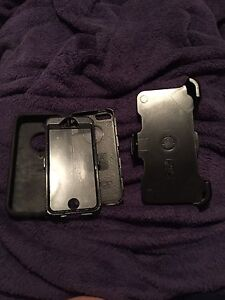 OTTERBOX FOR IPHONE 5-5S London Ontario image 1