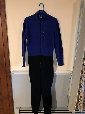 Patagonia one piece Base Layer mens size Medium Bases One Piece Base