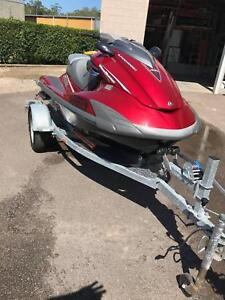 yamaha waverunner fuel | Jet Skis | Gumtree Australia Free Local