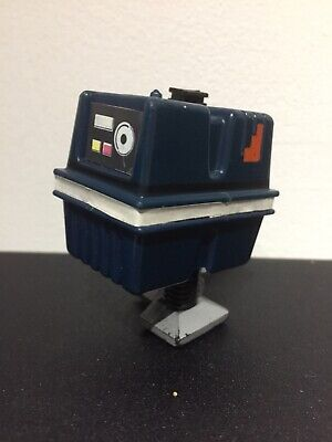 Vintage Star Wars 1977 Power Droid 3.75 Figure