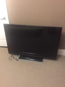 """55"""" NEC HDTV LCD flat screen commercial grade tv"""