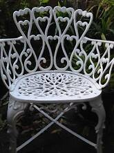 CASH PAID FOR WROUGHT IRON/CAST IRON!!!BUYING NOW!!! Brisbane City Brisbane North West Preview