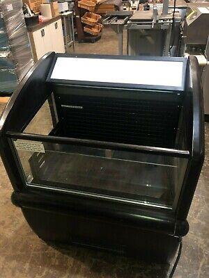 Mtl Reach In Open Display Cooler Model Oasis-36