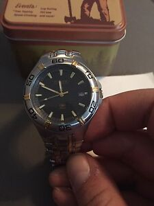 Fossil watch $20
