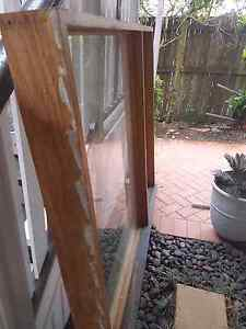 Timber glazed window Cannon Hill Brisbane South East Preview