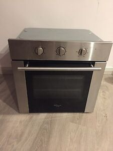 Oven Barrack Heights Shellharbour Area Preview