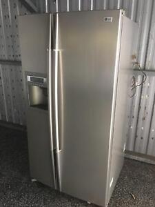Fridge Freezer Pick Up Delivery