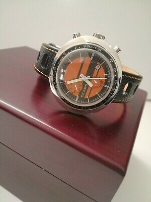 AUTOMATIC WATCH NEW OLD STOCK RRP £350 BLACK FRIDAY SALES £145