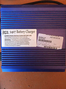 EPS 2407 Battery Charger Narre Warren Casey Area Preview
