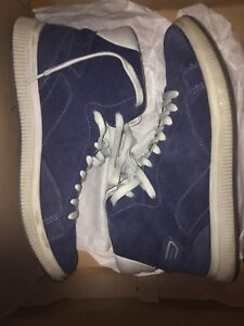 Size 10 | Diesel High-Tops