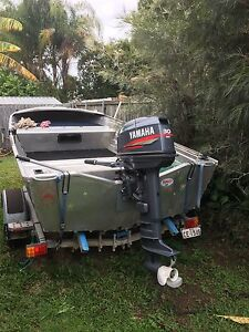 Boat in good condition Brassall Ipswich City Preview