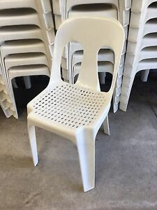 Party hire tables and chairs FROM $1 Perth Perth City Area Preview