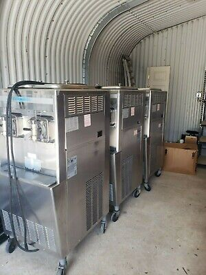 2008 Taylor 342-27 Margarita Frozen Drink Machines Clean Tested