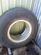 Truck Tyre & Rim Jacana Hume Area Preview