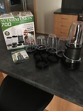 Nutribullet - Nutri Infusion Surrey Downs Tea Tree Gully Area Preview